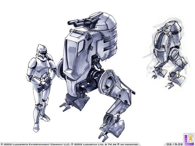 star wars clonetrooper concept - photo #29
