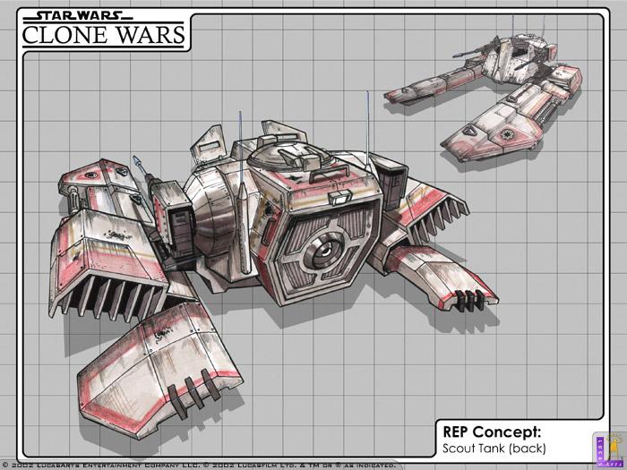 star wars clonetrooper concept - photo #33