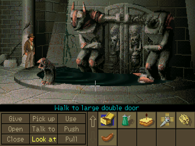 LucasArts' Secret History: Indiana Jones and the Fate of