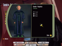 You can browse several costumes such as this throughout the <i>Guide</i>