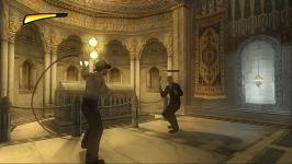 Wii screenshot.