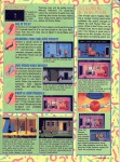 Nintendo Power Issue #16 (September/October 1990) Maniac Mansion Feature 2/6