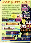 Nintendo Power Issue #16 (September/October 1990) Maniac Mansion Feature 3/6