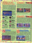 Nintendo Power Issue #16 (September/October 1990) Maniac Mansion Feature 5/6