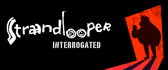Straandlooper interview