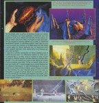 The Dig article from Joystick magazine, 1993 (page 2)