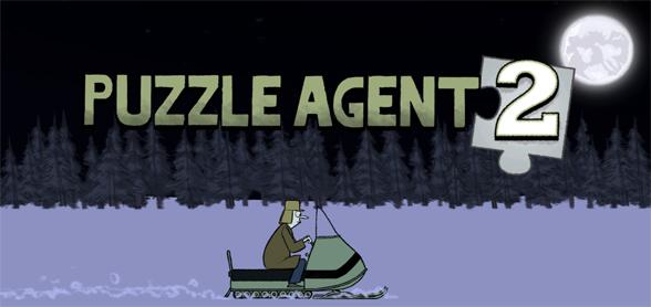 Puzzle Agent 2 feature image