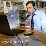 The Mixnmojo Cook Chase Podcast