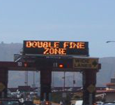 The infamous Double Fine Zone.
