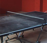 The Ping pong table. Every company seems to have one.