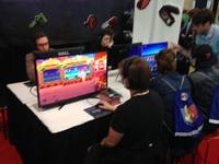 People playing Thimbleweed Park