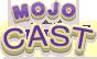 Mojo Cast logo
